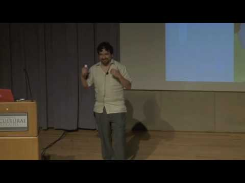 TEDxDesMoines - Fernando Aveiga - Reducing Social Costs Through Hybrid Cultures