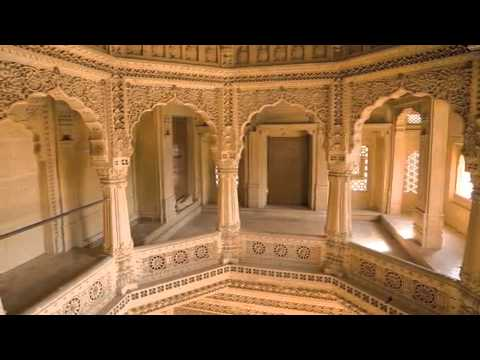 The Coolest Stuff on the Planet - The Golden City of Jaisalmer