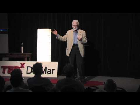 TEDxDelMar - Martin Cooper  - June 2nd 2010