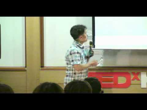 TEDxHUFS - Raehyuk Jang - Brain science in 21st century : Information and mind