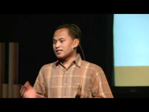 TEDxJakarta - Muhammad Noer - How to Read 52 Books in a Year