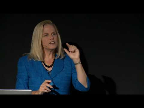 TEDxAtlanta - Melody Moore Jackson - Rewiring the Brain