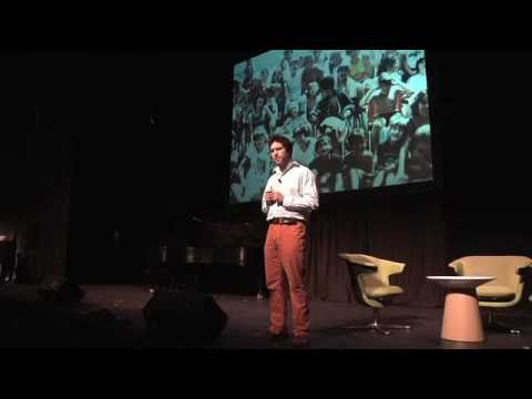TEDxGreenville - Christian Long - Empowering Learners to Re-Design the Classroom