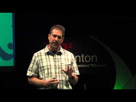 The Superhero in You: Paul Zehr at TEDxEdmonton