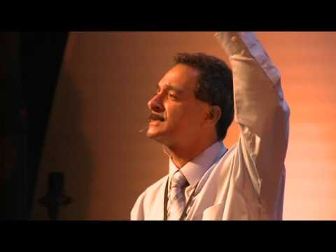TEDxDirigo - Habib Dagher - An Opportunity of a Generation: Deepwater Offshore Wind
