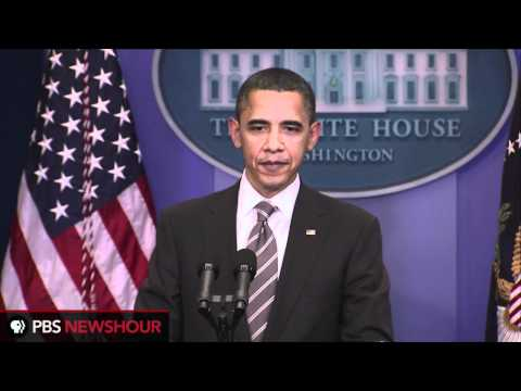 Obama Defends Tax Cuts Deal to Liberal Detractors
