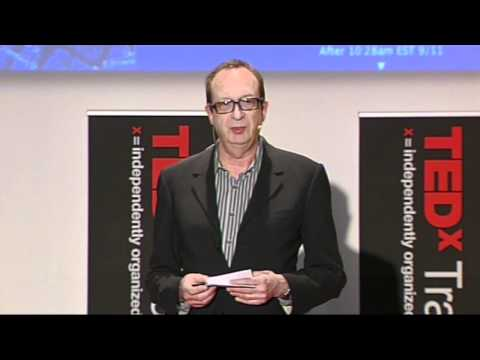 TEDxTransmedia 2011 - Frank Rose - Reshaping storytelling