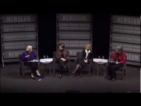 Women and the Supreme Court: Female attire in the Supreme Court is discussed