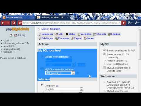 PHP Basics: Installing phpBB