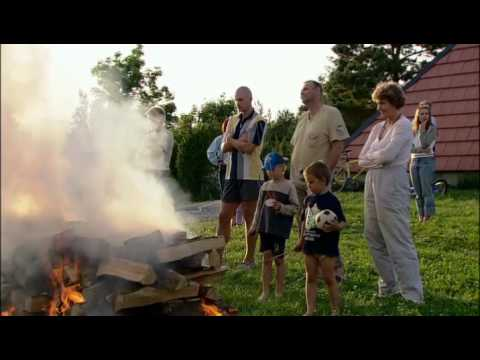 Walking on Hot Coals - New Europe - BBC