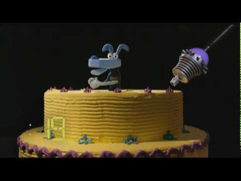 The Electric Company | 24: Cake (Silent E) | PBS KIDS GO!
