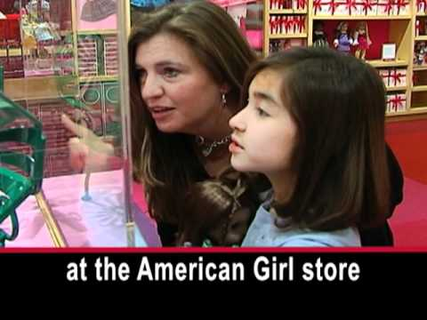 With American Girl Dolls, History Comes Into Play