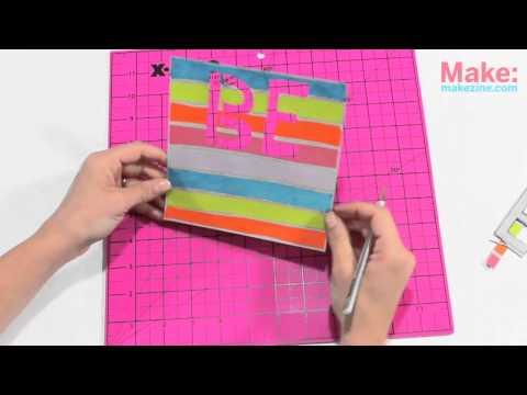 Rainbow Art Book