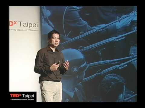 TEDxTaipei 2009 - Charles Tsai - Inconvenient Youth