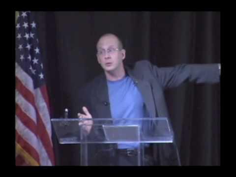 Toastmasters Funniest Humorous Speech by Toastmasters World Champion Speaker, Darren LaCroix