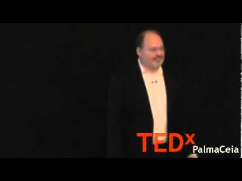 Systems -Nile Nickel-TedxPalmaceia