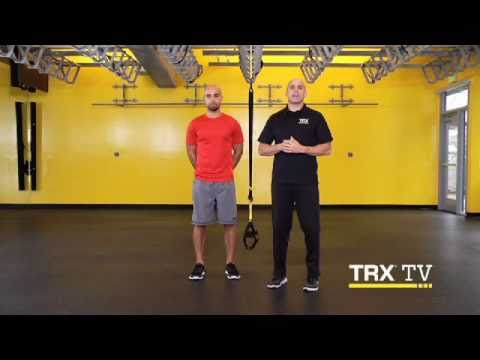 TRXtv: January Training Tip: Week 4