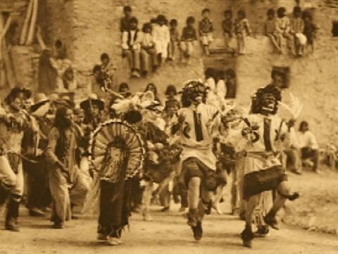 Nostradamus & the End of Time - Short Form: 2012: The Hopi
