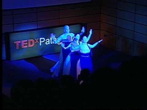 TEDxPatagonia - Italo Tay - 07/30/09