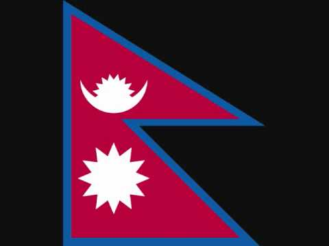 National Anthem of Nepal (1962-2006)