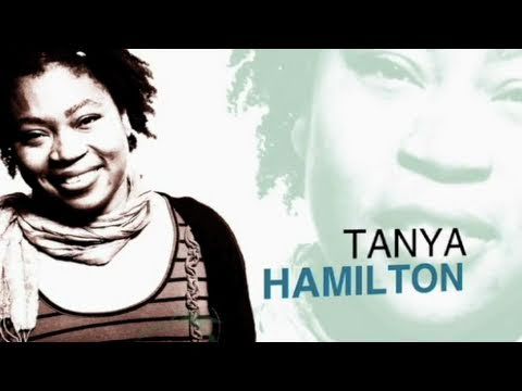 TEDxPhilly - Tanya Hamilton - Night Catches Us