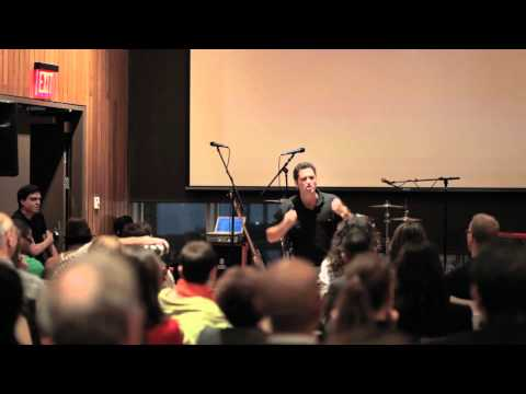 TEDxEast Salon- Jeff Kreisler: Get Rich Cheating