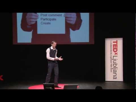 TEDxYouth@Ljubljana - Dan Croitoru - 20/11/2011