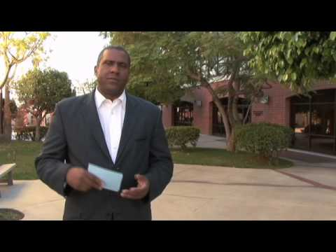 Tavis Smiley's Video Blog - Cancer Awareness | PBS