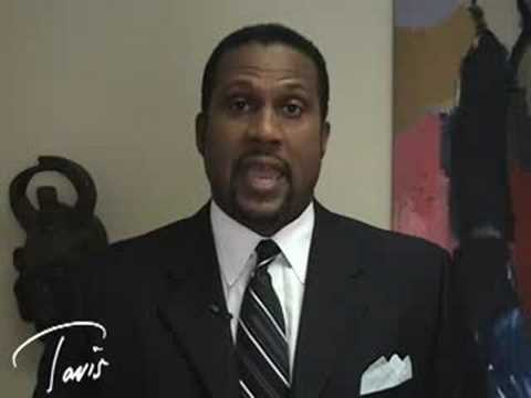 Tavis Smiley's Video Blog - 7/10/08 | PBS