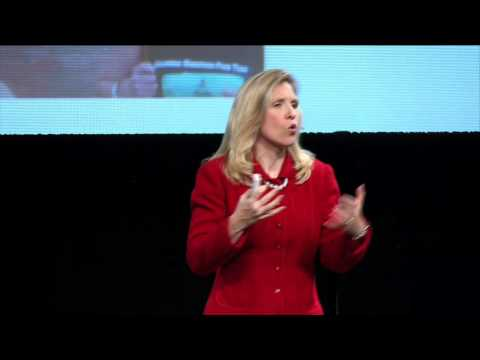 TEDxColumbus 2011- Susan Willeke - The Good Side of Bias