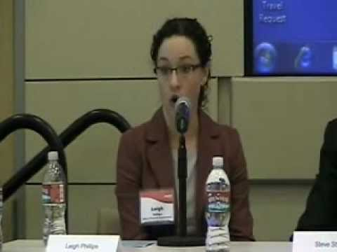 Pt. 3: Meeting the Needs of Older Underbanked Consumers, Los Angeles 12/13/10