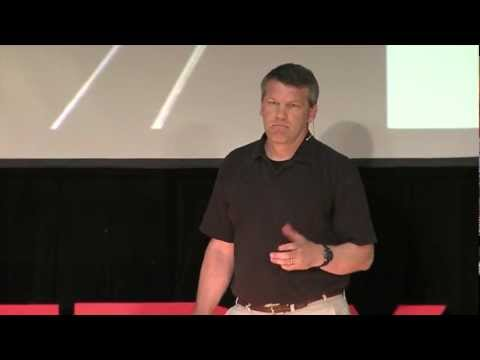 Why I Wish Sputnik Never Launched: Jeff Cruzan, Ph.D. at TEDxMosesBrownSchool