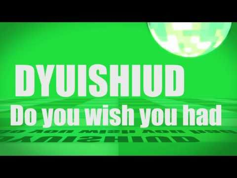 Pronunciation - #37 - Do you wish you had (DYUISHIUD)