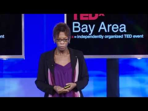 TEDxBayArea 12/08/11-Tayana Etienne-Building The Women's P2P Network..