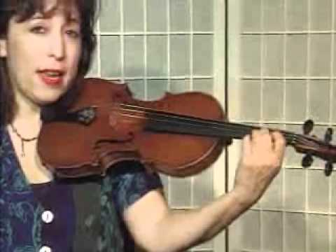 Violin Lesson - How To Play Danman's Print Library # 102