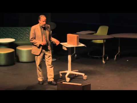 TEDxSanAntonio - Stephen Colley - Constructing with Innovation and Indigenous Materials