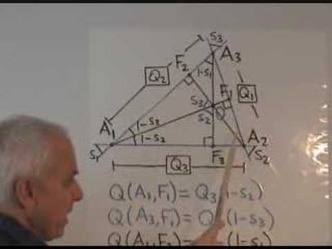 WildTrig8: Centers of triangles with rational trigonometry