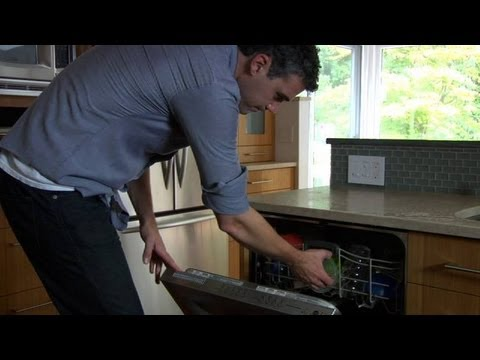 Quick Tips: How to Maximize Your Dishwasher's Drying Performance