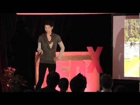 TEDxHultBusinessSchoolSF - Lisa Katayama - The Aftermath of an Enormous Earthquake