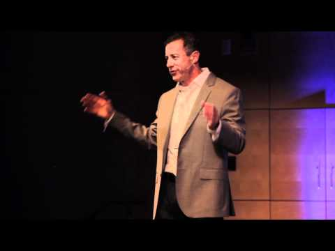 TEDxDirigo - Raphael DiLuzio - 7 Steps of Creative Thinking