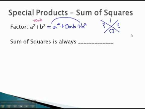 Special Products - Sum of Squares - YouTube.mp4