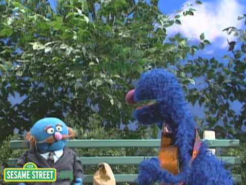 Sesame Street: Grover Makes Music in the Park