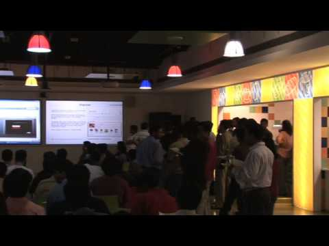 OpenSocial Developer Highlight Reel, India