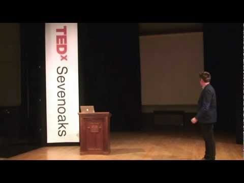 Young Entrepreneurship: Owen Hunnam at TEDxSevenoaks