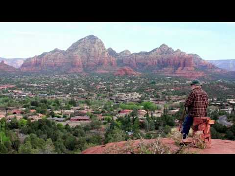 The Coolest Stuff on the Planet- Sedona: Spiritual Mecca of the Southwest