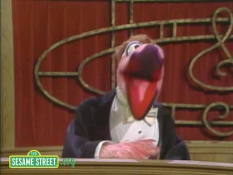 Sesame Street: Pretty Great Performances