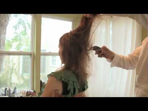 Save Your Hair!! Dry Shampoo Secrets & How To by Emmy Winning Stylist Curt Darling