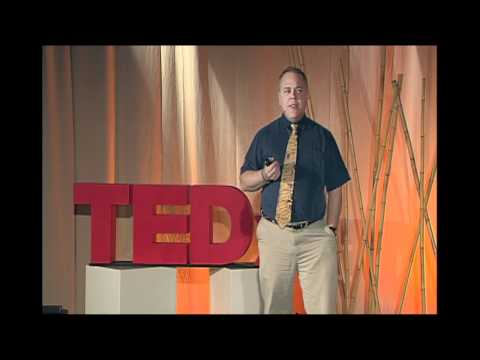 TEDxSanJoaquin - Ken Albala - Why We Don't Cook Anymore