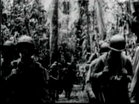 WWII - Ep. 6 Act 1 - US Troops Retreat to Bataan