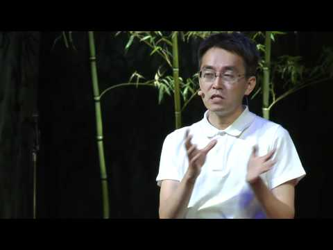 TEDxTokyo - Yoshiharu Habu - Take small risks & pay attention to coincidence - [English]
